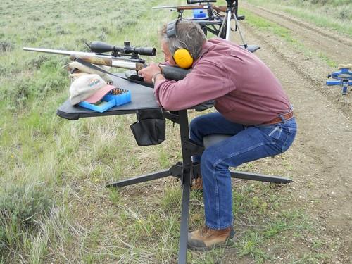 Prairie dog hunting | Prairie dog hunt | Prairie dog guide